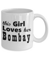 Bombay - 11oz Mug - Unique Gifts Store