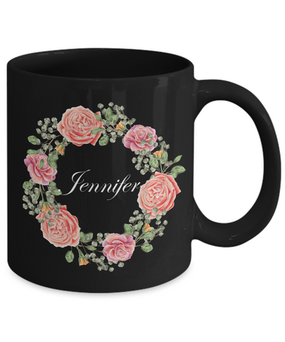 Jennifer - 11oz Mug v2 - Unique Gifts Store
