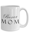 Boxer Mom - 15oz Mug