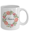 Susan - 11oz Mug - Unique Gifts Store
