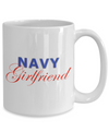 Navy Girlfriend - 15oz Mug v2 - Unique Gifts Store