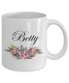 Betty - 11oz Mug v2 - Unique Gifts Store