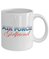 Air Force Girlfriend - 11oz Mug v2 - Unique Gifts Store