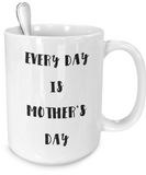 Mother's Day - Large Mug - Unique Gifts Store