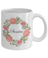 Sandra - 11oz Mug - Unique Gifts Store