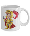 Knight - 11oz Mug - Unique Gifts Store