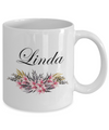 Linda - 11oz Mug v2 - Unique Gifts Store