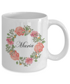 Maria - 11oz Mug - Unique Gifts Store