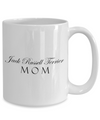 Jack Russell Terrier Mom - 15oz Mug