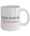 Air Force Grandma - 11oz Mug - Unique Gifts Store