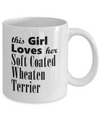 Soft Coated Wheaten Terrier - 11oz Mug - Unique Gifts Store