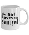Samoyed - 11oz Mug - Unique Gifts Store