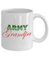 Army Grandpa - 11oz Mug - Unique Gifts Store