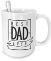 Best Dad Ever v2 - 15oz Mug - Unique Gifts Store