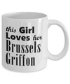 Brussels Griffon - 11oz Mug - Unique Gifts Store