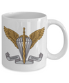 Ukrainian Air Assault Forces - 11oz Mug