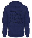 Sailing Knots - Hoodie - Unique Gifts Store