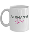 Airman's Girl - 11oz Mug - Unique Gifts Store