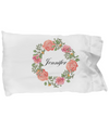 Jennifer - Pillow Case - Unique Gifts Store