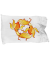 Zodiac Sign Pisces - Pillow Case - Unique Gifts Store