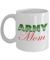 Army Mom - 11oz Mug v2 - Unique Gifts Store