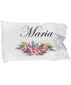 Maria - Pillow Case - Unique Gifts Store