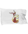 Happy Donkey - Pillow Case
