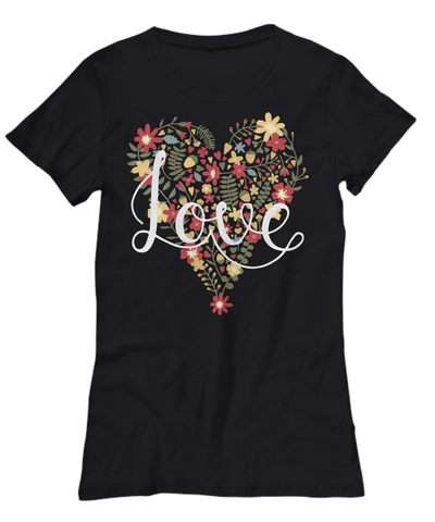 Love - Women's Tee - Unique Gifts Store