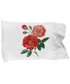 Red Roses - Pillow Case - Unique Gifts Store