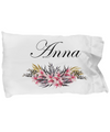 Anna v2 - Pillow Case