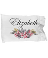 Elizabeth - Pillow Case - Unique Gifts Store