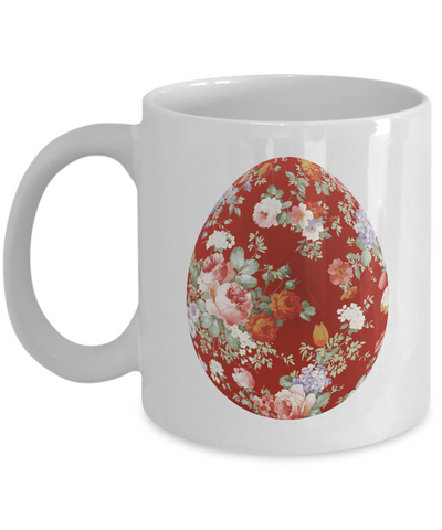 Easter Egg #04 - 11oz Mug - Unique Gifts Store