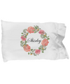 Shirley - Pillow Case - Unique Gifts Store