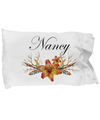 Nancy v3 - Pillow Case