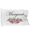 Margaret - Pillow Case - Unique Gifts Store