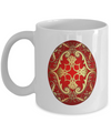 Easter Egg #12 - 11oz Mug - Unique Gifts Store