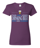 This Girl Loves Beer - Unique Gifts Store