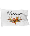 Barbara v3 - Pillow Case