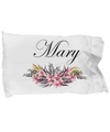 Mary - Pillow Case - Unique Gifts Store
