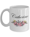 Catherine v2 - 11oz Mug