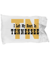 Heart In Tennessee - Pillow Case