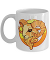 Zodiac Sign Aries - 11oz Mug - Unique Gifts Store