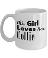 Collie - 11oz Mug - Unique Gifts Store