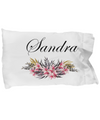 Sandra - Pillow Case - Unique Gifts Store
