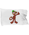 Monkey - Pillow Case