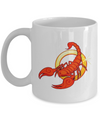 Zodiac Sign Scorpio - 11oz Mug - Unique Gifts Store