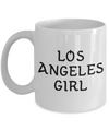 Los Angeles Girl - 11oz Mug - Unique Gifts Store