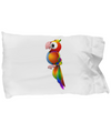 Parrot - Pillow Case