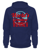 World's Greatest Runner - Hoodie - Unique Gifts Store