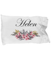 Helen - Pillow Case - Unique Gifts Store